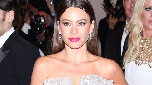 Sofia Vergara Is Single Now, If You're Into That Sort of Thing