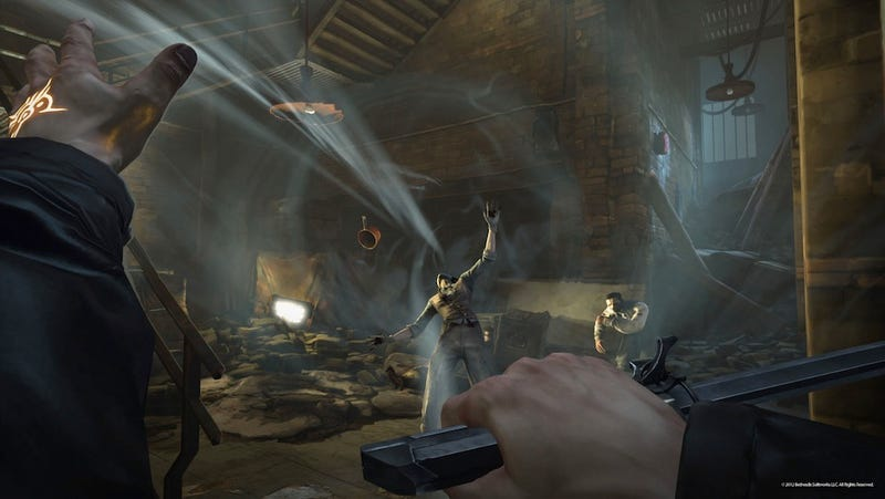 Ten More Things About Dishonored You Should Know
