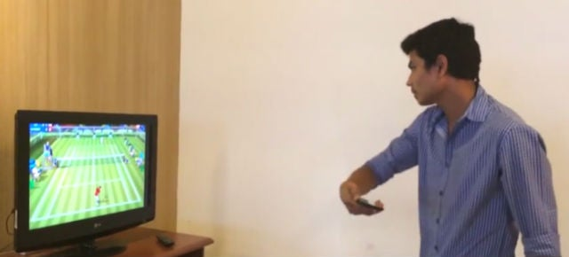 This Clever App Turns Your Chromecast Into a Bootleg Wii