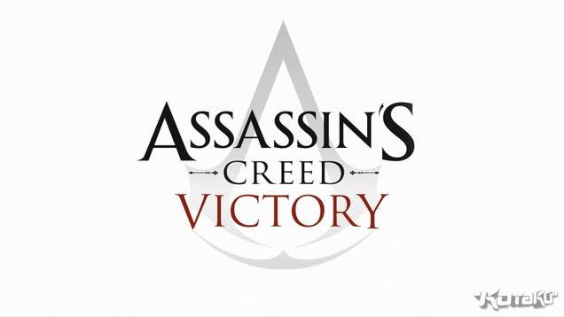 Assassin's Creed Victory será el nuevo juego de la saga para 2015 3