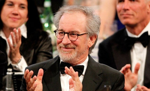 EA Cancels Steven Spielberg Game