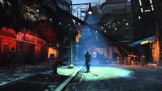 The<i> Fallout 4</i> Trailer Is Excellent