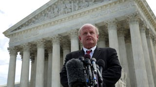 Lawyer Fighting Obamacare: 'Women and Minorities' Wrote a Bad Law