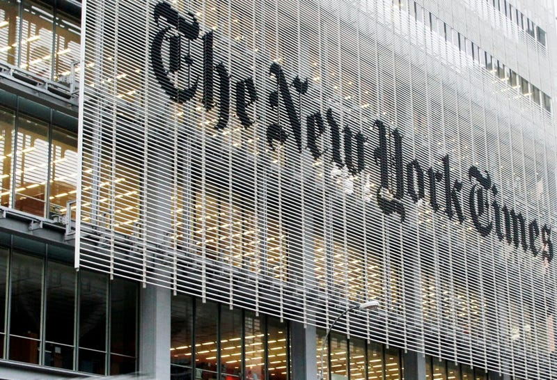"New York Times Memo: ""The Times Is Not for Sale"""