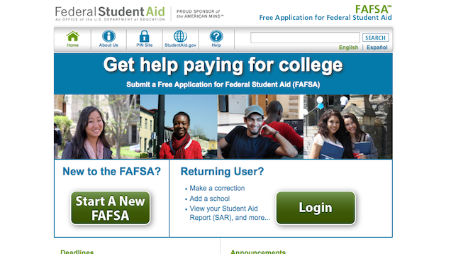 A Beginner's Guide to Applying for College Financial Aid Qx1zh0qwyvkqhtqy3gs0