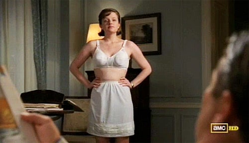 Mad Men: Naked Ambition