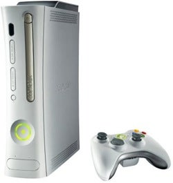 Xbox 360 Price Drop Official in Europe