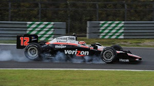 Will Will Power Claim Another 1 or 2 Finish as IndyCar Wraps Up in Vegas?