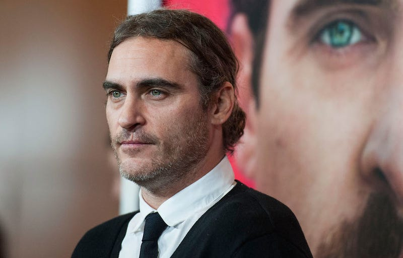 Could Joaquin Phoenix Be Marvel's Doctor Strange?