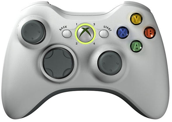 Microsoft Going After British Control Pad Company