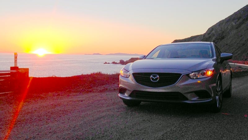 2014 Mazda6: The Jalopnik Review, Revisited