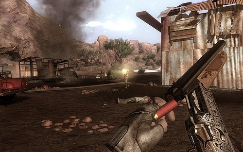 Patch This Game: Far Cry 2