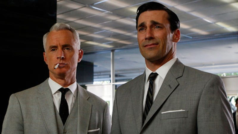 You're Killing Us, AMC: Mad Men's Final Season Has Been Split in Two