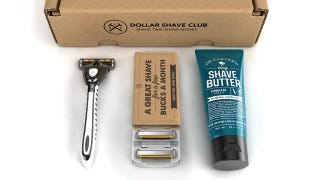Dollar Shave Club Delivers You a Great Shave for a Few Bucks a Month