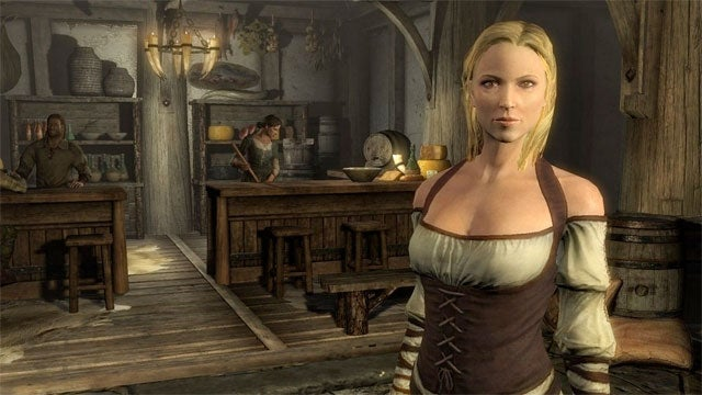 The Week In Dangerous Games: Skyrim Binge Drinking, Kirby Rump Shaking and Diablo III's 'Flesh-Impact Sounds'