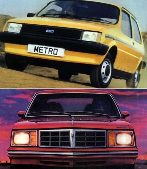 What's The Most Unreliable Car Made Since 1980?