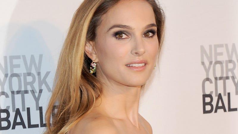 Natalie Portman: Feminist Movies Don't Necessarily Have Kickass Women