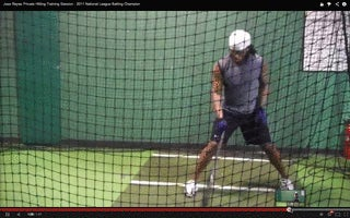 How Carlos Gomez Unfixed His Swing And Turned On The Power