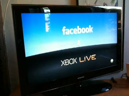 Our Hands All Over The Xbox 360 Dashboard Update