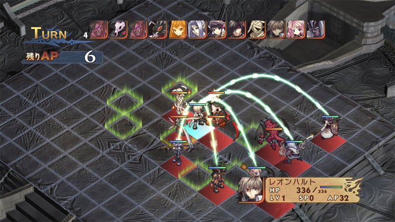There's More To Record Of Agarest War Than Sex Appeal