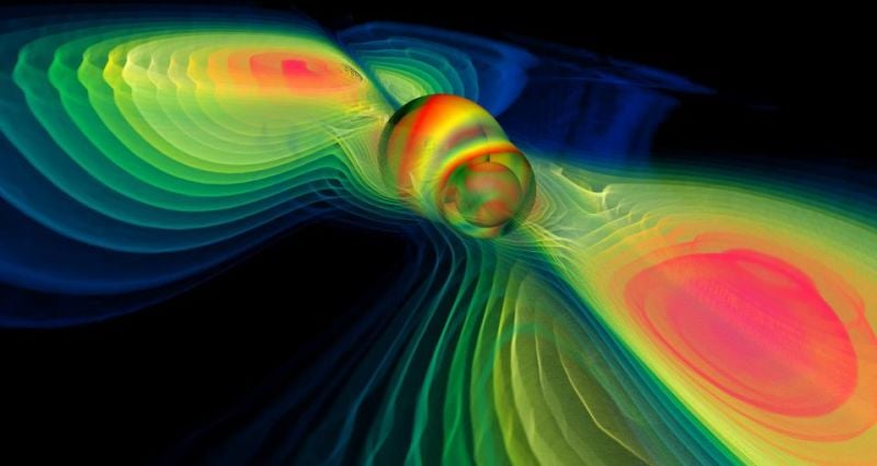 Why Finding Gravitational Waves Would Be Such a Big Deal