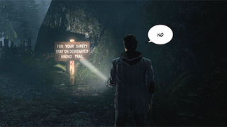 Three Things Other Games Should Steal From <i>Alan Wake</i>