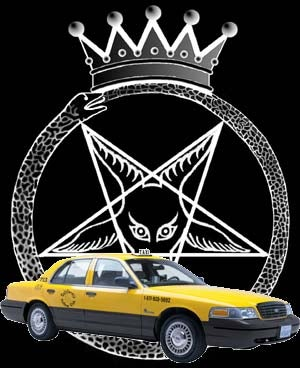 Beelzebub's Minions In SF Say Taxi Medallion #666 Must Stay