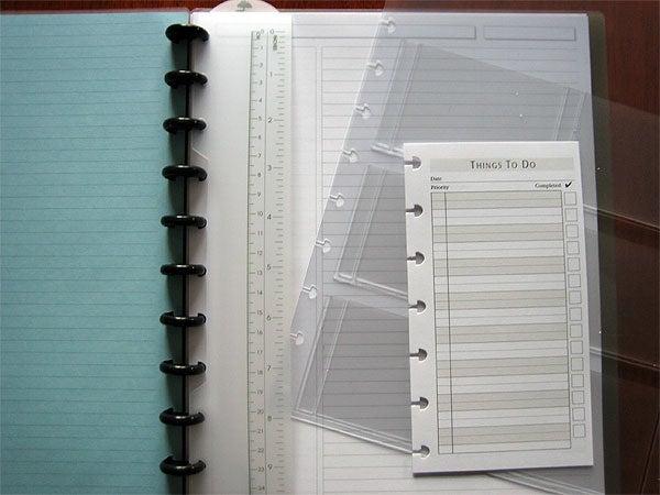 Customize Your Notes with the Circa Modular Notebook