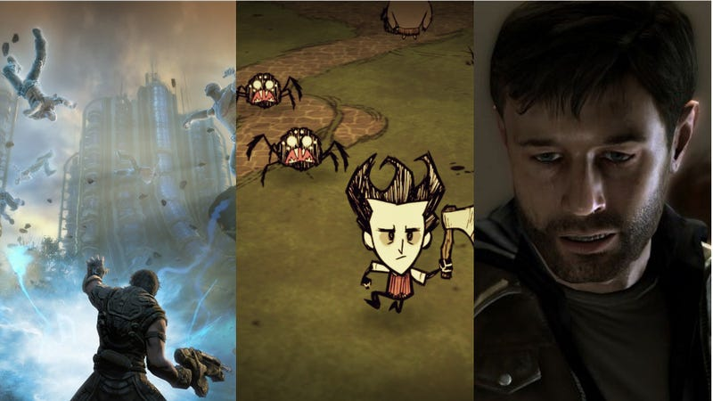 Six Games That Really Get Suicide