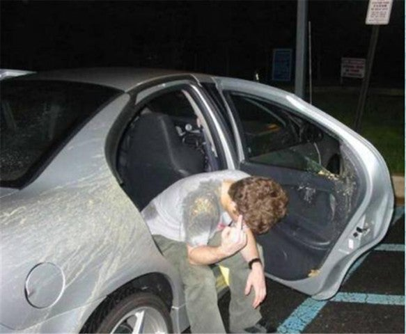 """Thirty Vehicular """"You're Doing It Wrong"""" Moments"""
