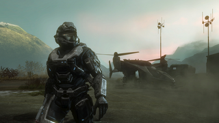 <i>Halo</i> Players Spent Five Years Trying To Get Into An Empty Room