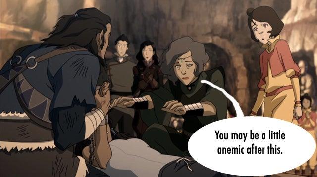 In The Book 3 Season Finale, Korra Finally Becomes Legendary