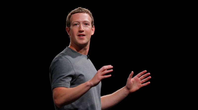 Facebook Admits Its Trending Section Includes Topics Not Actually Trending on Facebook [Update: Zuck Speaks]