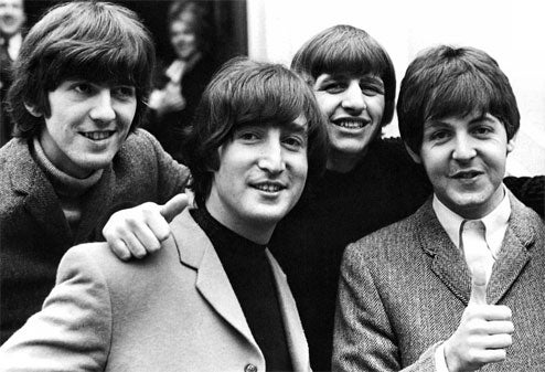Beatles Deal Cost MTV A Ton Of Money (Maybe Too Much)
