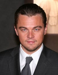 DiCaprio Pulls a New Writer into the Twilight Zone