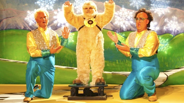 Those nutty dudes from Tim and Eric Awesome Show, Great Job! are making an apocalyptic TV show