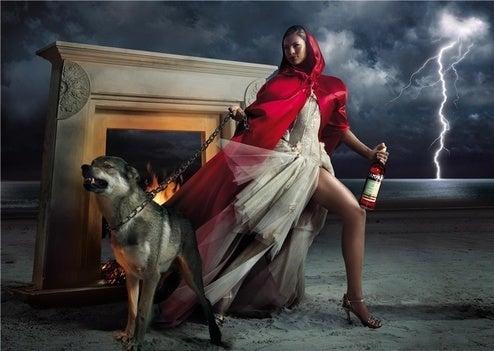 Campari's Calendars: Fairy Tales & Tales Of Force