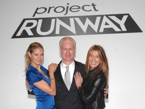 Lifetime Steals Project Runway, Gays Confused