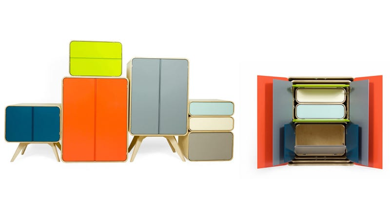 This Nesting Storage Beats Any Set of Russian Dolls