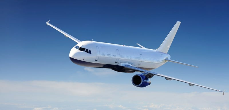 That Time a Commercial Aircraft Ran Out of Fuel Mid-Flight