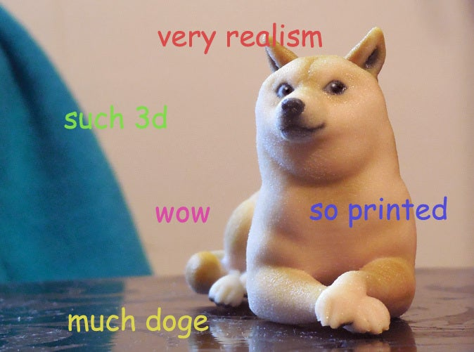 7 Reasons Never to Give 4Chan a 3D Printer