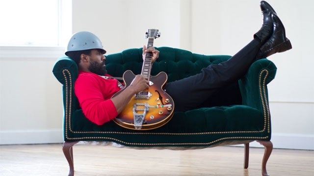 Today's Song - Cody ChesnuTT 'That's Still Mama'