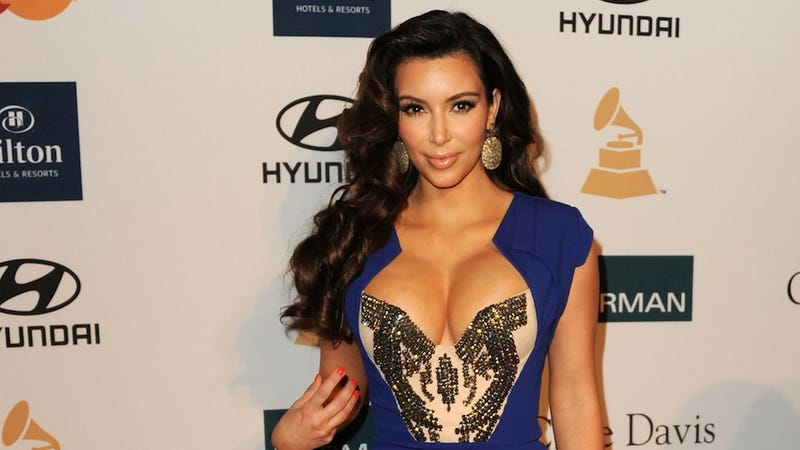 Fox News to Bring Political Expert Kim Kardashian to White House Correspondants' Dinner