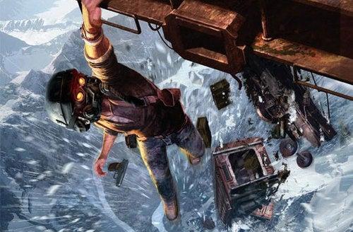 Uncharted Developers Working On Killzone 3