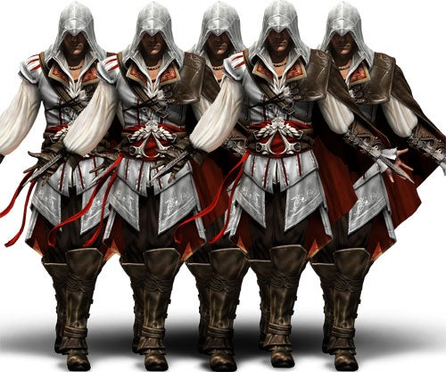 The Next Assassin's Creed Features Online Multiplayer [UPDATE]