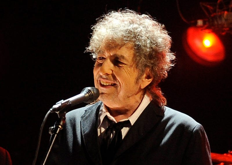 Bob Dylan Beefing With Historians At PBS Over Famous Guitar