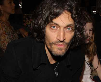 Vincent Gallo Threatens Yet Another Girl. Let's Fight Him.
