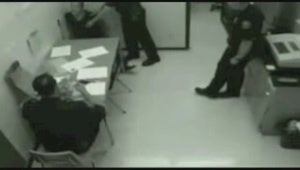 Here's the dash cam view of Olympic gymnast Paul Hamm's drunken arrest in Ohio