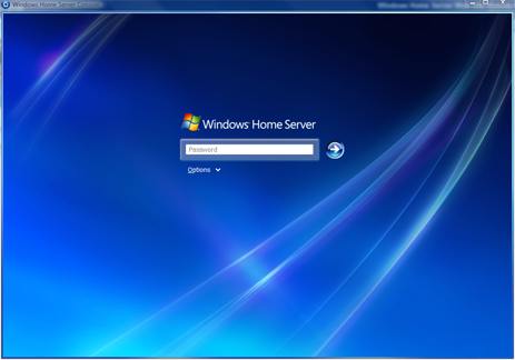 Windows Home Server Corrupts Data When Saving From Certain Apps