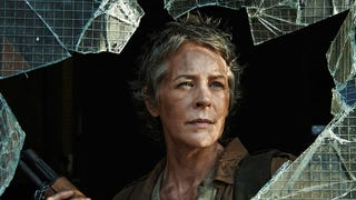 Carol Is Queen Badass In A Stellar <em>Walking Dead</em> Season Premiere
